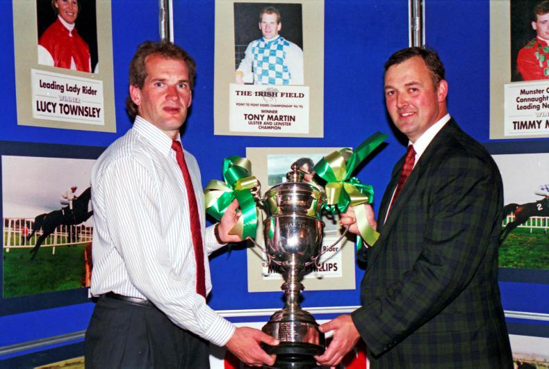 REMEMBER WHEN: Point-to-point champions