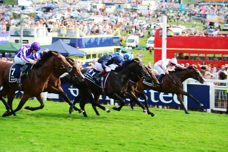 High-class field assembled for Coronation Cup at Newmarket