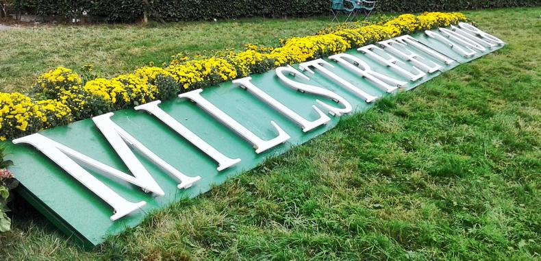 NEWS: Millstreet not going ahead in August
