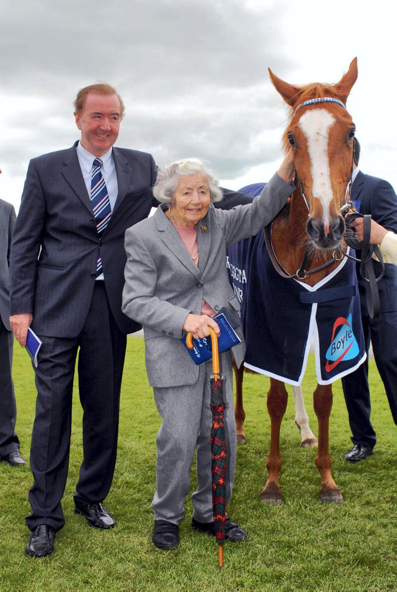 BREEDING INSIGHTS: Weld's influence in Japan