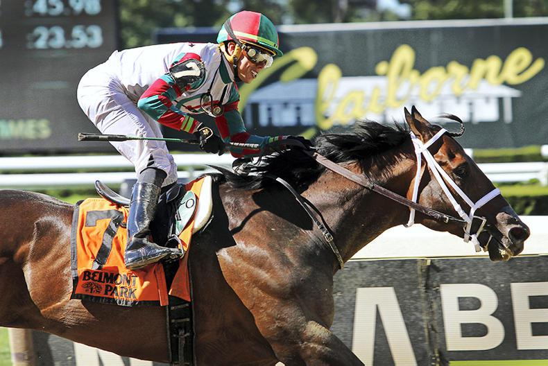 USA PREVIEW: Authentic can continue progress in Santa Anita Derby