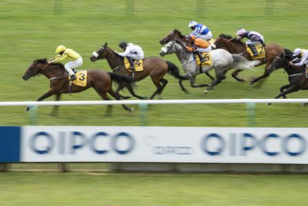 Far Above too good in Palace House Stakes