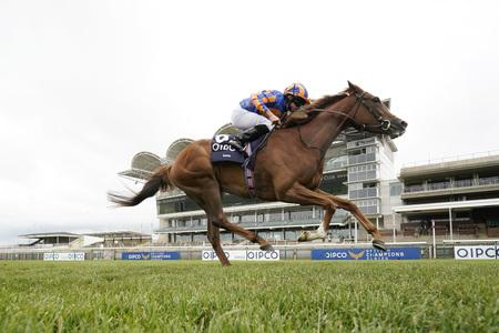 Love supreme in 1000 Guineas for O'Brien and Moore