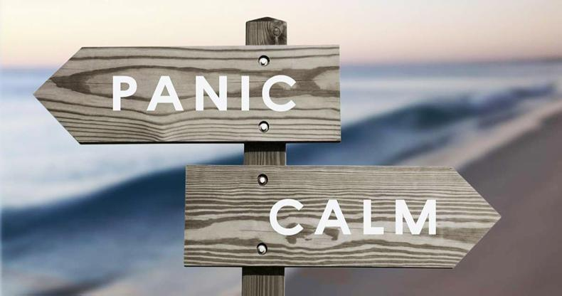 HEALTH: How to deal with panic attacks