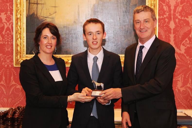 The Irish Field Awards: Riders and breeders honoured