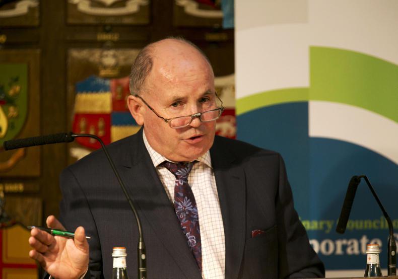 PROFILE:  Peadar Ó Scanaill:  Veterinary - a changing landscape