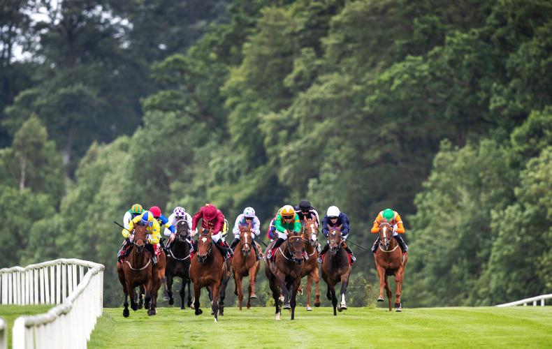 VIDEO: King Keane gives Lyons double Guineas boost