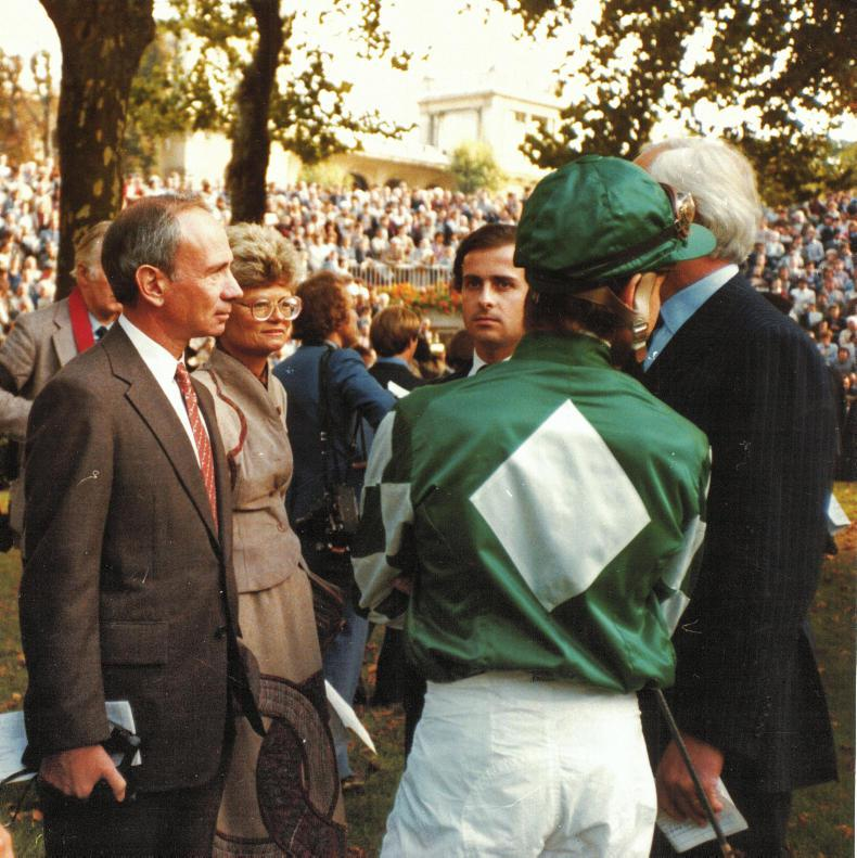 FEATURE: Champions galore the hallmark of Bert and Diana