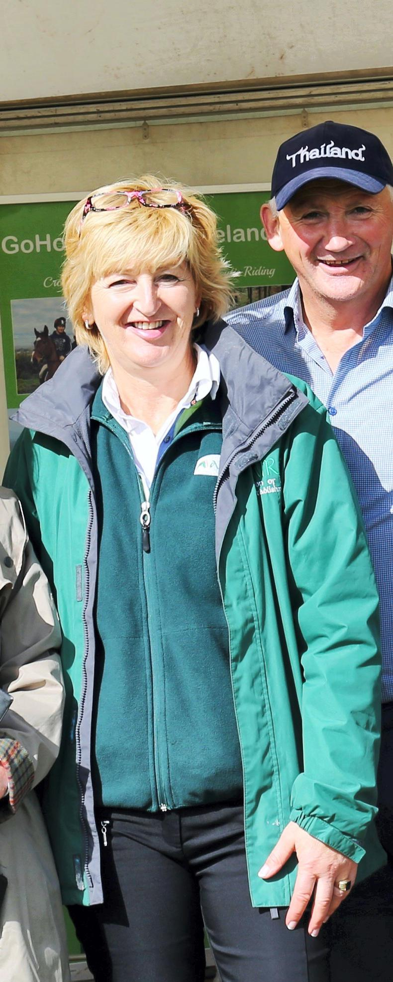 NEWS: Agriculture status call for riding centres