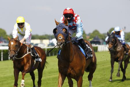 Red Verdon back in business at Doncaster