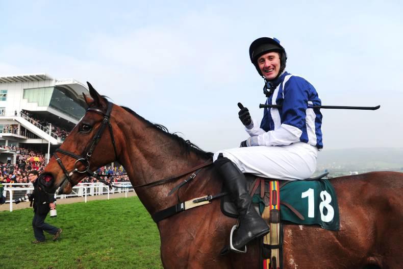 JOHN LLOYD ROGERS:  Jamie Codd has Cheltenham chance aboard Teaforthree