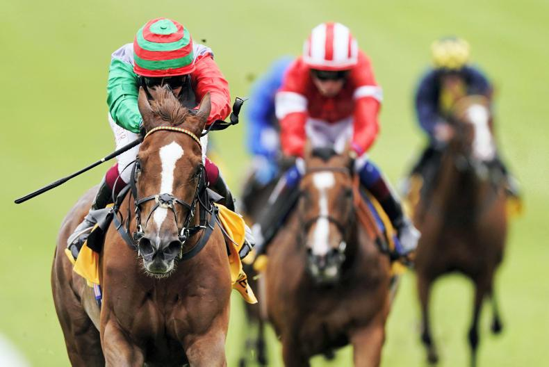 ROYAL ASCOT PREVIEW: Angel to the rescue