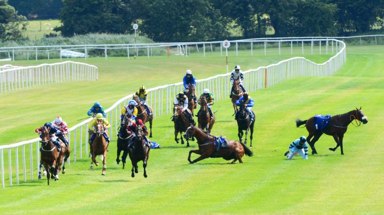 THE WEEK THAT WAS: Careless riding won't go away