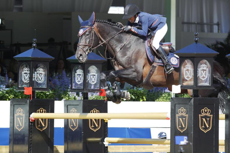 NEWS: FEI Tribunal upholds decision on Olympic rankings