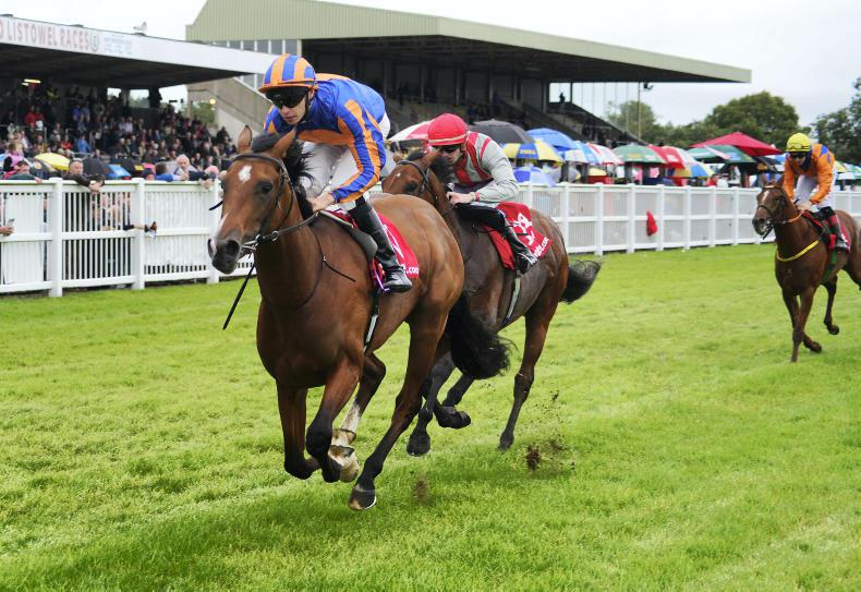 DUBAI DUTY FREE IRISH DERBY PREVIEW: Is Santiago the number one?