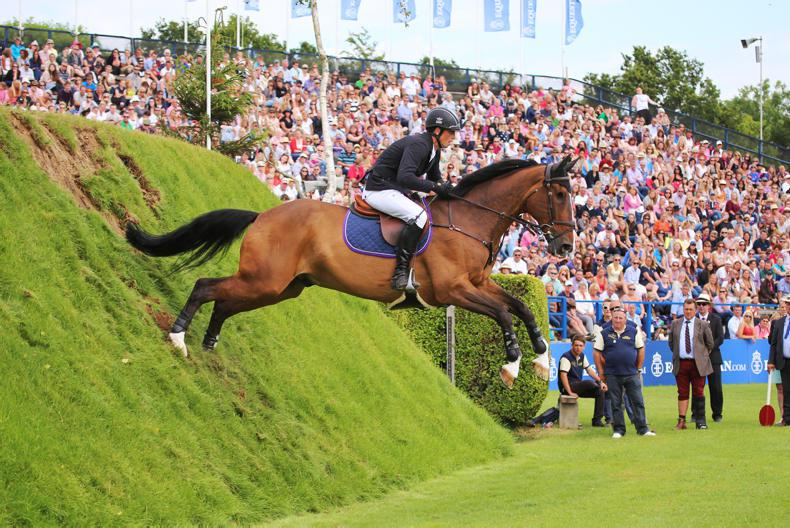 HICKSTEAD MEMORIES: 'It turned into an obsession'