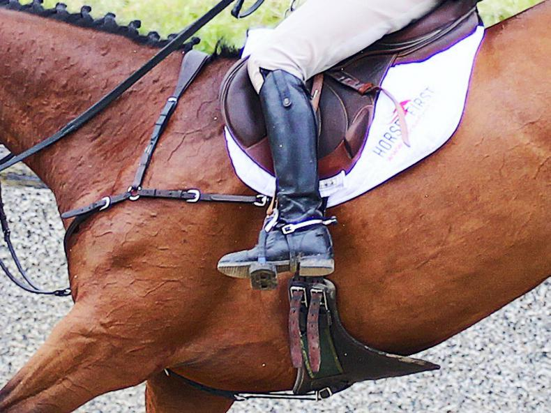 PONY TALES:  Hats off to Jessica!