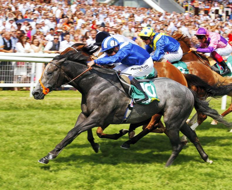 BRITISH PREVIEW: Yafta represents better value at Newmarket