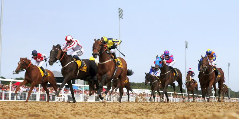 BRITISH PREVIEW: Cosmelli offers value in Pitmen's Derby