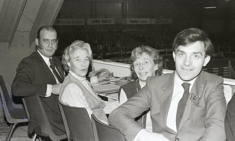 A MOMENT IN TIME: In the hot seats