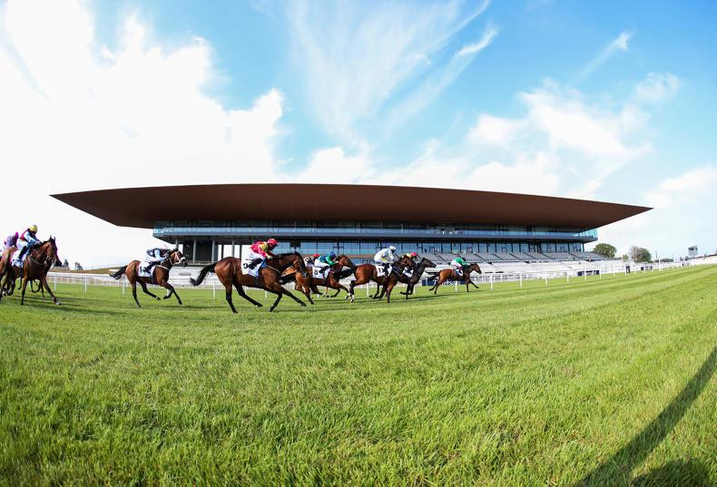 NAP TABLE: Curragh weekend selections