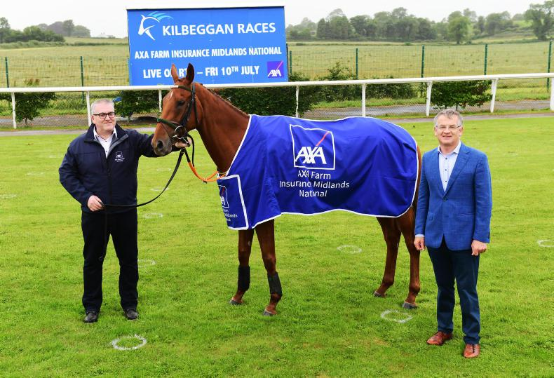 On Course: Tramore and Kilbeggan: RTÉ to broadcast flagship race on Friday