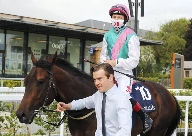 Lyons hoping Keane can travel to keep Siskin partnership intact