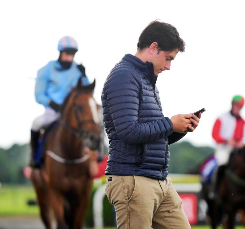 VIDEO: Emmet Mullins fined €6,000 by Tipperary stewards