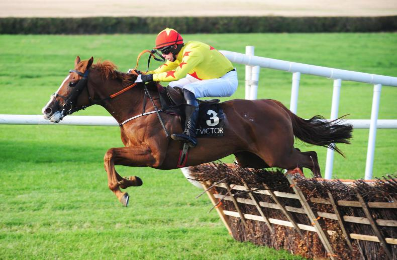 BELLEWSTOWN SATURDAY PREVIEW: Kennedy's Gold can strike over hurdles