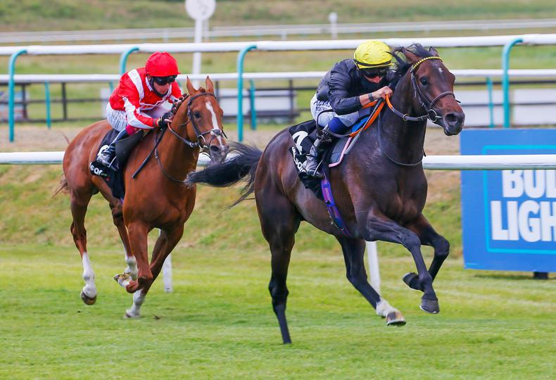BRITISH PREVIEW: Dettori can be King of Epsom