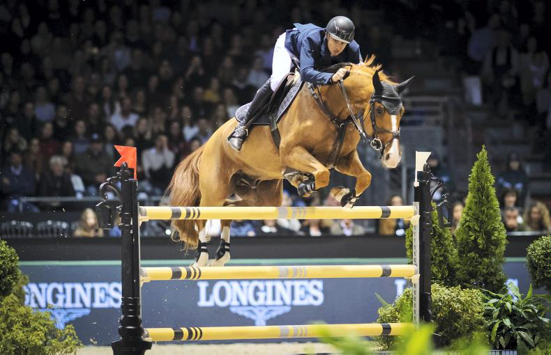 INTERNATIONAL: Guerdat wins first post-Covid five-star Grand Prix