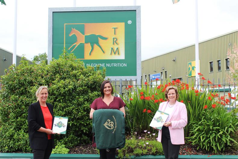 NEWS:  TRM supports Irish breeders - series value now tops €100k