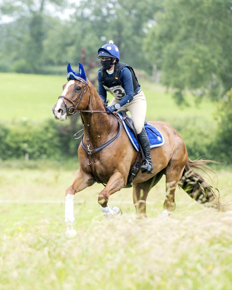 EVENTING: Eventing returns with success at Lisgarven and Crecora