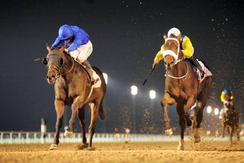 DUBAI: Maftool win the highlight for bin Suroor