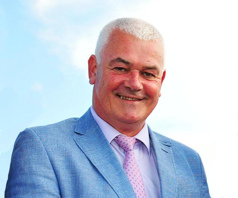 NEWS: Kilbeggan senator given Agriculture brief