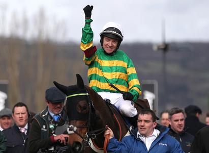Geraghty thankful to end glittering career on his own terms