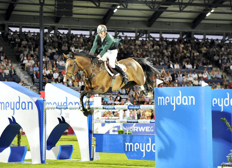 150 YEARS: Glory for Ireland at Aachen