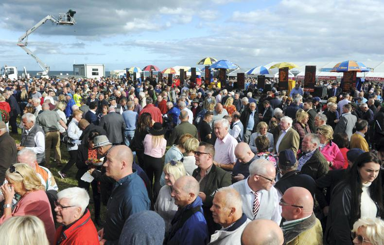 Social distancing concerns lead to cancellation of Laytown meeting