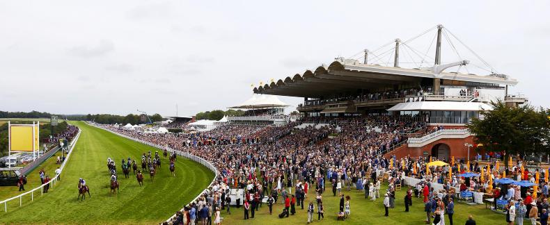 NEWS: Britain and France welcome back racegoers