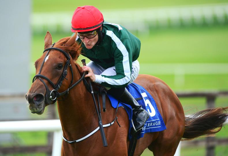 IRISH OAKS PREVIEW: Cayenne Pepper can spice up the Oaks