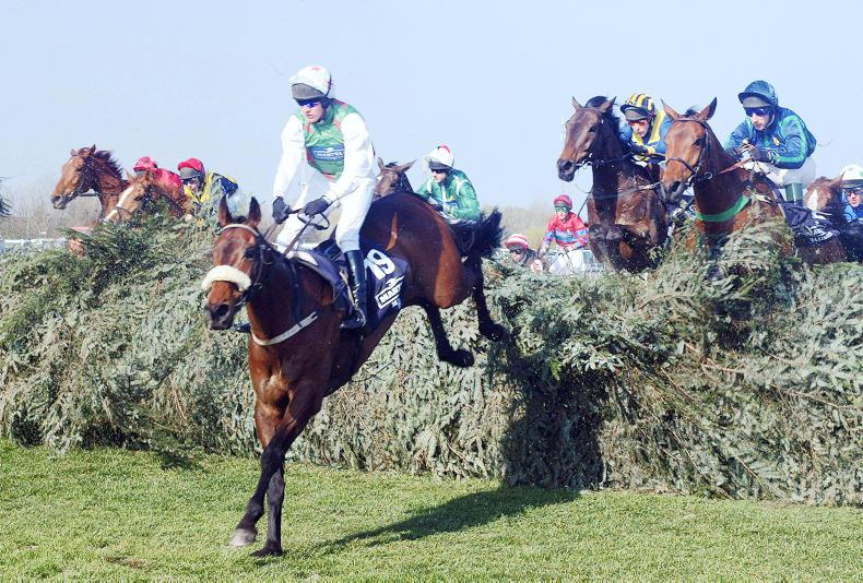 BARRY GERAGHTY: Three of Barry's best moments
