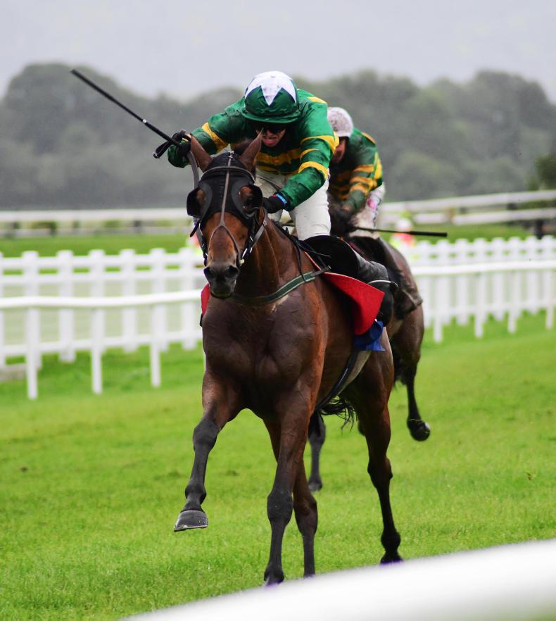 TRAMORE SATURDAY PREVIEW: Thatbeatsbanagher looks good enough to double up