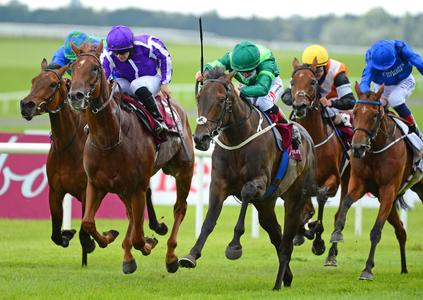 Lemista puts gloss on fine weekend for Lyons and Keane