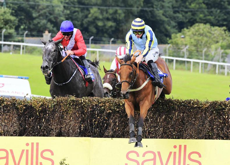 TRAMORE SATURDAY: Razoul right back to best form
