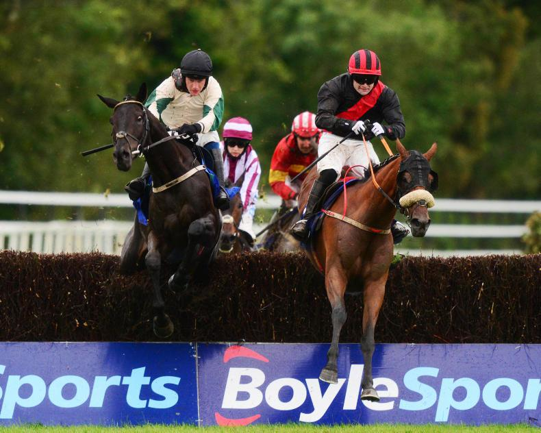 NEWS: Weights revealed for Galway's premier races