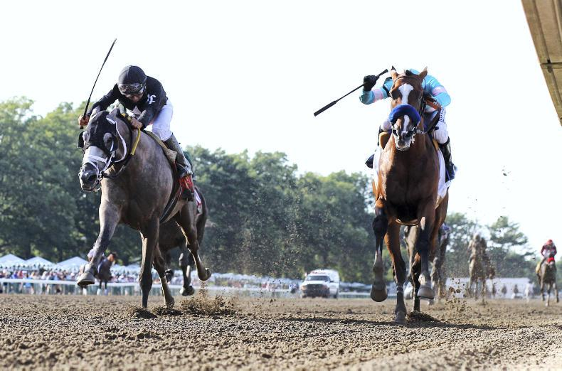 AMERICA: Authentic clings on to cure Baffert blues