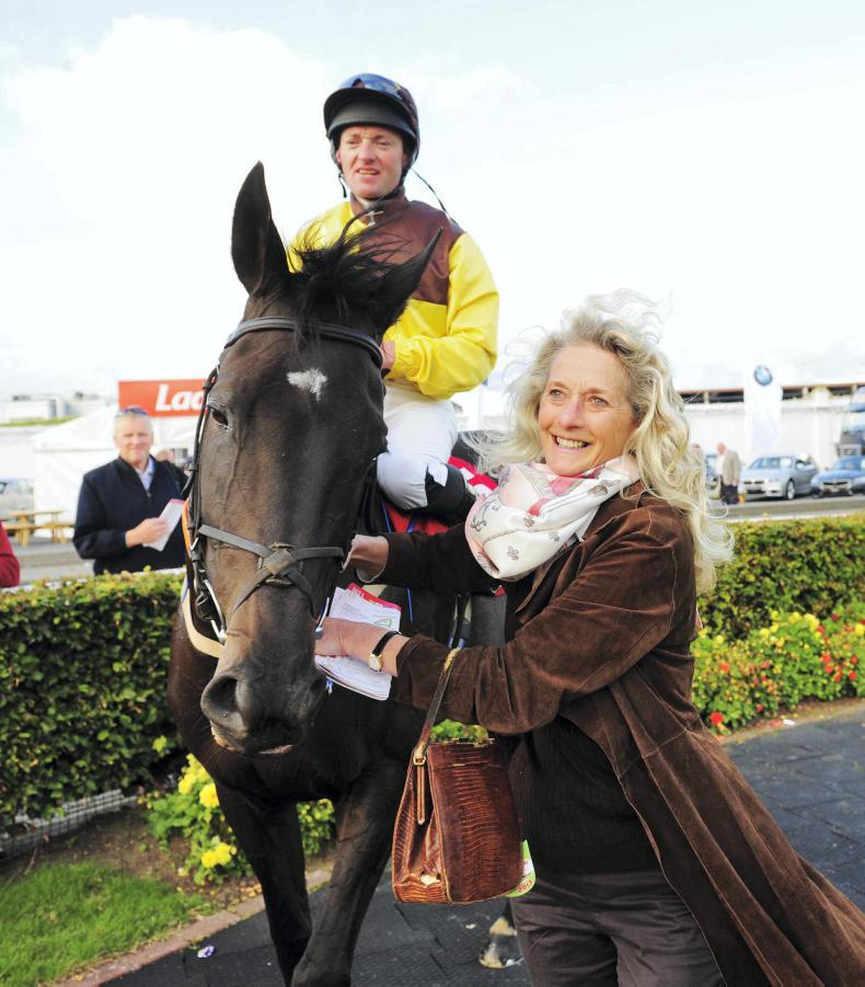 BREEDING INSIGHTS: Missunited strikes again at Galway time