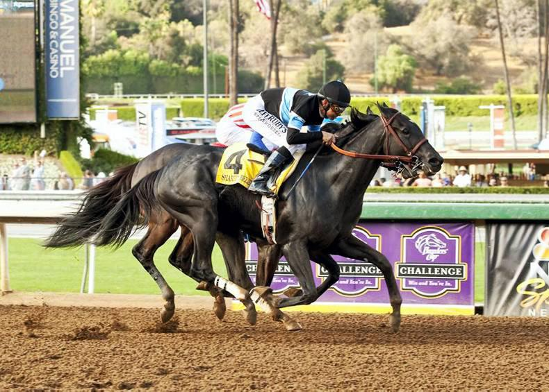 USA: Shared Belief outshines Chrome