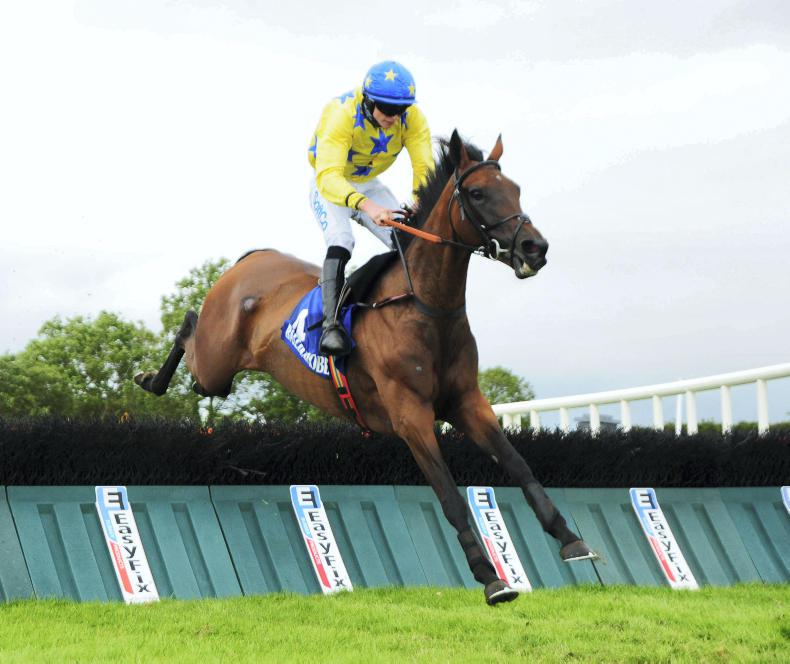 BALLINROBE WEDNESDAY: O'Keeffe lands the odds with a double