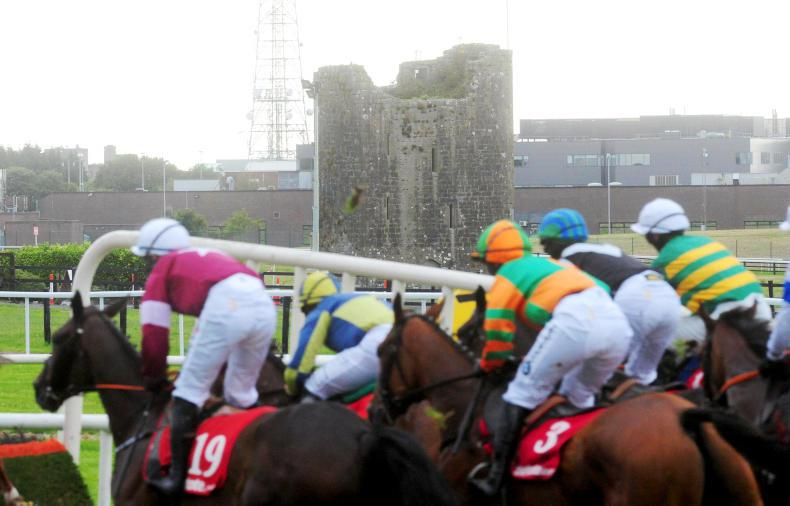 AIR COLUMN: On Course: Galway and Laytown: A very different Galway